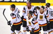 ЧМ по хоккею: Германия сенсационно обыграла США
