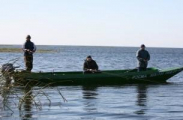 Под Бобруйском утонули два рыбака