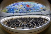 Россию выбрали в Совет по правам человека ООН