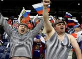 Российских болельщиков призвали не позорить страну