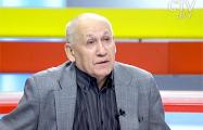 Эдуард Ханок подает в суд на Анатолия Ярмоленко и Ядвигу Поплавскую