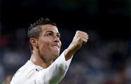 Криштиану Роналду стал лучшим игроком года по версии ФИФА