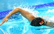 Белорусские пловцы завоевали четыре награды на турнире в Швеции