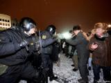 В Борисове продолжаются аресты оппозиционеров (Фото)