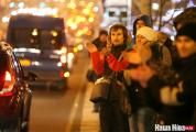 Акция протеста «Стоп-налог» в фотографиях
