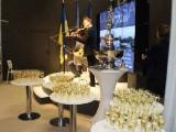 Туристический потенциал Беларуси презентован на международной выставке в Берлине