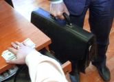 Предприниматель из Минска вымогал взятку в $95 тысяч
