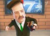 Первый канал России: Для Лукашенко денег нет (Видео)