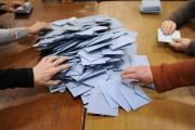 Правоцентристы победили на муниципальных выборах во Франции