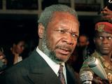 Центральноафриканский диктатор Бокасса реабилитирован