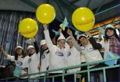 Белорусские школьники в финале республиканской олимпиады покажут знания по 16 предметам