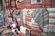 В Беларуси будет возрождено производство слуцких поясов