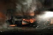 «Соколы свободы Курдистана» взяли на себя ответственность за теракт в Анкаре
