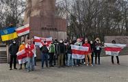 225-й день белорусских протестов