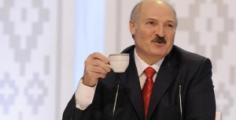 Лукашенко выпил чая с главами Ирана, Турции и России