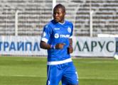 Чигозе Удоджи продлил контракт с ФК «Динамо-Минск»