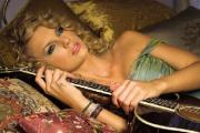 """Выставка """"Музыка весны"""" рассказывает о творчестве известных белорусских актрис музыкальной сцены"""