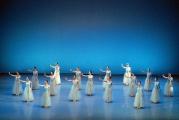 Семь уникальных балетных постановок Тбилисского театра будут показаны в Минске 23-24 марта