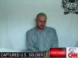 """Талибан"" показал на видео захваченного американского солдата"
