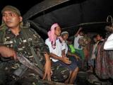 Филиппинские боевики отпустили заложников в обмен на жертвоприношения богам