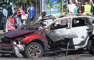 Нацполиция Украины: Есть свидетель закладки взрывчатки под машину Шеремета