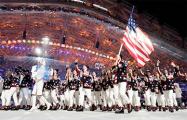 Белорусский след в олимпийской команде США