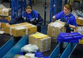 С 1 января снизят лимиты на международные посылки