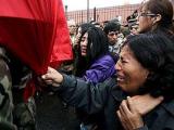 Перуанские индейцы убили девять заложников