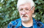Юрий Хащеватский: Для счастья нам нужно значительно больше