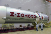 Запуск «Протона-М» перенесен на месяц