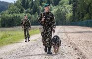 20-летний белорус пытался сбежать через границу в ЕС за лучшей долей