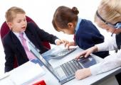 Минэкономики объявило конкурс школьных бизнес-идей
