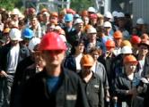 Крупнейшие заводы Могилева остановили работу