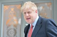 Премьер-министр Великобритании помещен в отделение интенсивной терапии