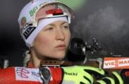 Домрачева подняла Беларусь на 9 строчку медального зачета Олимпиады