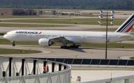 Самолет Air France совершил экстренную посадку из-за подозрительного устройства