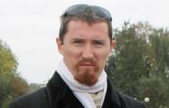 Дмитрий Козлов - судье: Почему мы в свободной стране не можем собраться на площади?