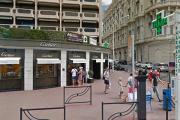 Бутик Cartier в Канне ограбили за 10 минут