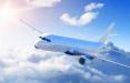 Еще один самолет развернули в небе над Беларусью