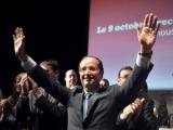 Французские социалисты определились с кандидатом в президенты
