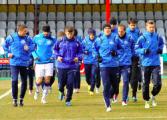 Футболисты минского «Динамо» завершили сбор в Турции поражением