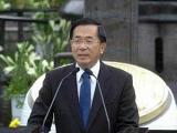 Бывший президент Тайваня попал в больницу