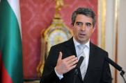 Президент Болгарии решил распустить парламент