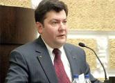 Эмануэлис Зингерис: Решение по Беларуси – в Гааге