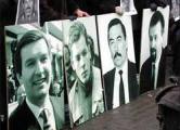 В Беларусь не впускают Христоса Пургуридеса – автора доклада об убийствах лидеров оппозиции