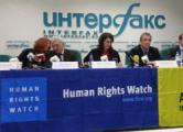 Human Rights Watch: Худшие времена для российского гражданского общества