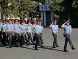 Академия МВД Беларуси сократит в 2012 году бюджетный набор на юридическую специальность