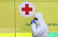 В 11-миллионной Бельгии от коронавируса умерли почти шесть тысяч человек