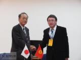 Япония передает медоборудование Кричевской районной больнице