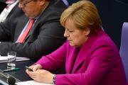 У Меркель появился антишпионский телефон